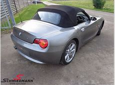 Recycled car BMW Z4 E85 Cabriolet page 1