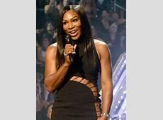 Serena Williams's VMA LBDLainey Gossip Lifestyle