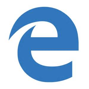 Edge Browser Microsoft Icon