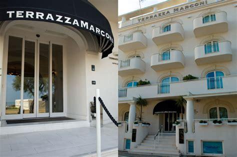 hotel terrazza marconi senigallia terrazza marconi hotel centri benessere a senigallia