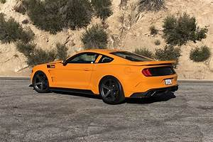 2019 Saleen S302 Black Label quick drive review: Too much of a good thing - Roadshow