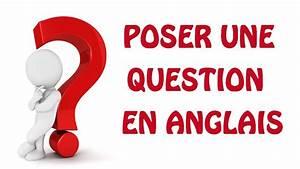 Reponse A Une Question : poser une question en anglais youtube ~ Medecine-chirurgie-esthetiques.com Avis de Voitures