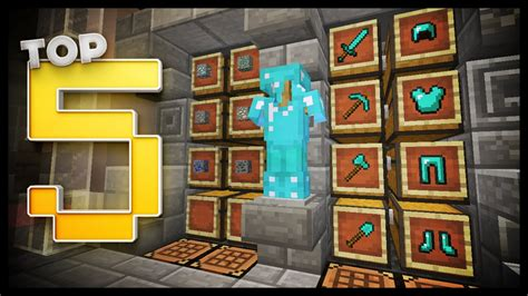 minecraft storage room designs ideas youtube