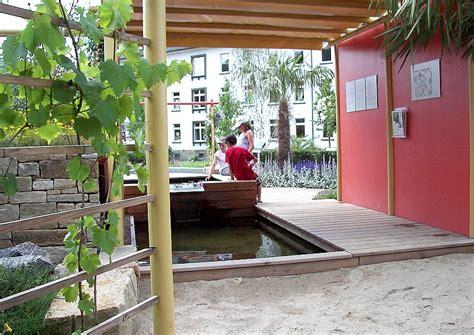 Verwinkelten Garten Gestalten by Kleiner Garten In L Form Ungenutzte Fl 228 Chen Durch