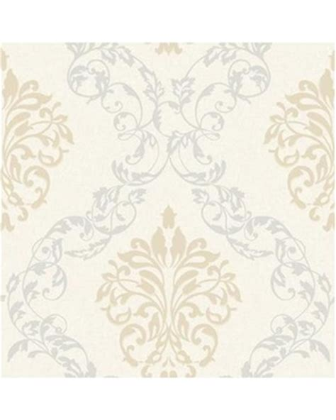 Wallpaper Gold And Silver by Gold And Silver Damask Wallpaper Gallery