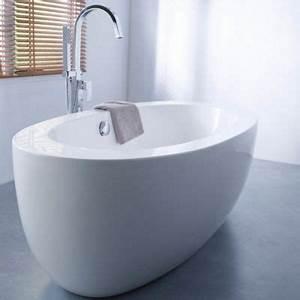 Baignoire à Poser : baignoire castorama ~ Melissatoandfro.com Idées de Décoration