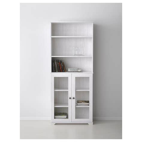 White Bookcase With Doors by Bookshelf Amazing Bookcase With Doors Ikea Billy Bookcase