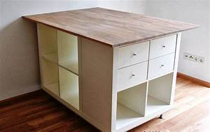 IKEA Sewing Table Hack : Home & Decor IKEA - Best Sewing