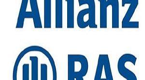 Allianz Ras Assicurazioni Sede Legale by Obbligo Disdetta Assicurazione Come Funziona Assicuratu