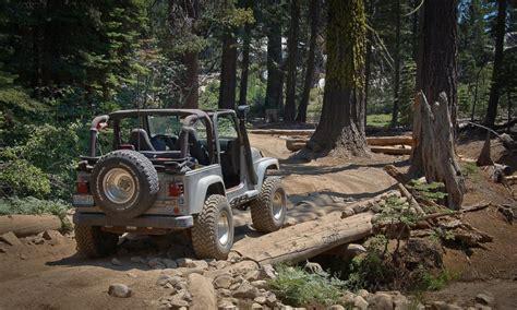 rubicon trail rubicon trail in california alltrips