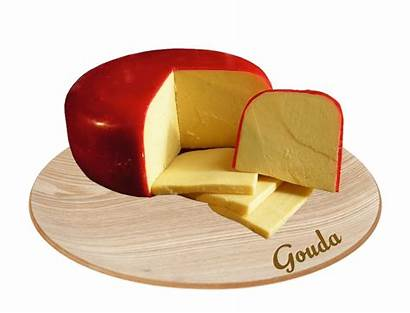 Cheese Gouda Netherlands