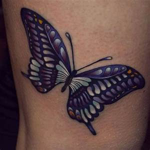 Kleiner Schmetterling Tattoo : pin von elisabeth gartler auf butterfly pinterest schmetterling tattoo tattoo ideen und ~ Frokenaadalensverden.com Haus und Dekorationen