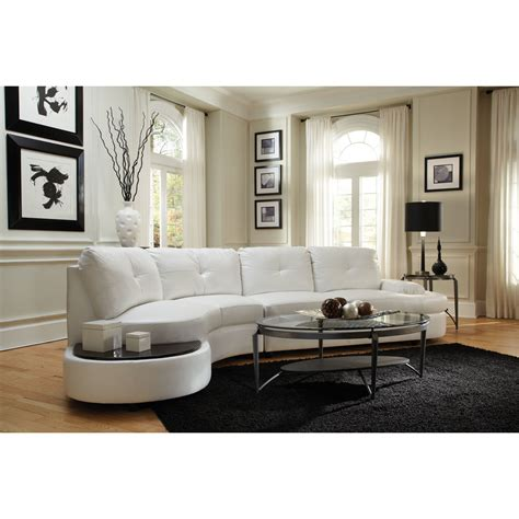 Cheap White Leather Sectional Sofa Cleanupfloridacom