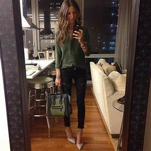 20 Girls Night Out Outfit Ideas - Pretty Designs