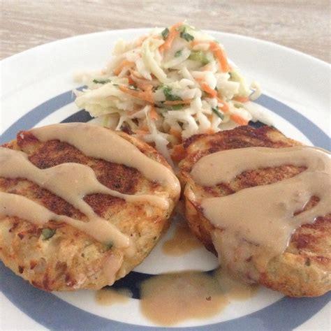 baked tuna baked tuna mashed potato patties recipe recipeyum