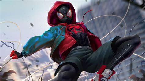spider man  generation  film cineseries