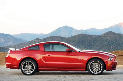 Ford Mustang Gt 2013 by 05 2013 Ford Mustang Gt Review