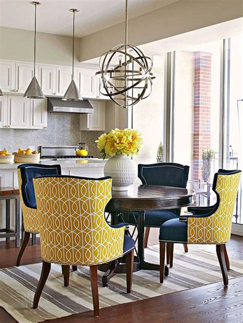 marvelous dining room sets  upholstered chairs