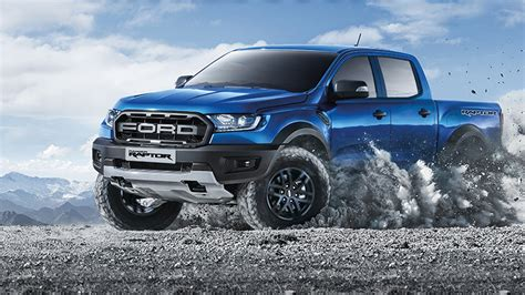 Ford Ph To Launch Ranger Raptor, Updated Ranger This