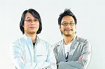 The Pang Brothers Rethink Horror With 3-D - Scene Asia - WSJ