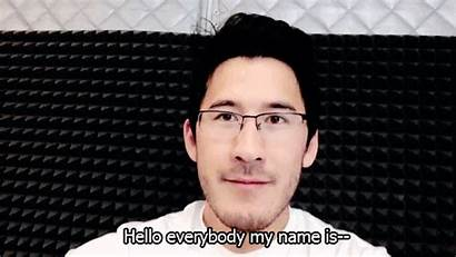 Markiplier Talk Gifs Everytime Giphy Markipliers Know