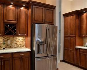 Vanderburgh Auburn Maple Home Design Ideas, Renovations