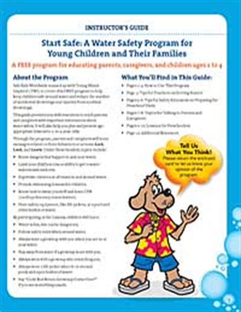 start safe water safety ymiclassroom 863 | StartSafeWater200w1