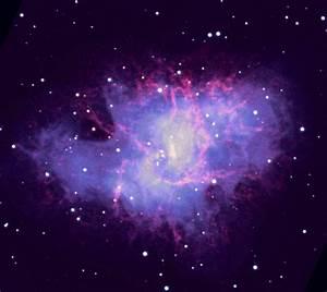 Best of AOP: M1- The Crab Nebula