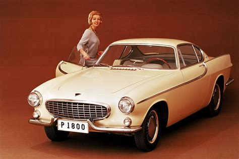 volvo p1800 the volvo p1800 is on my list
