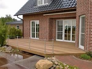 Terrassen holzfliesen verlegen innenr ume und m bel ideen for Terrassen holzfliesen