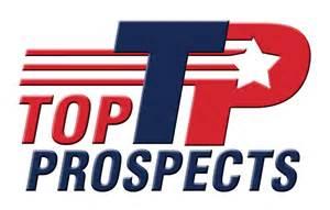 Prospects Baseball Logo