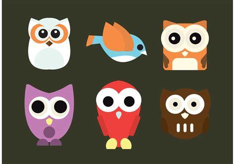 baby shower owl vectors   vector art stock