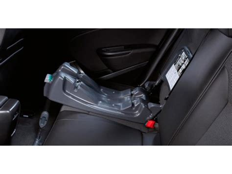 siege opel base isofix pour si 232 ge enfant opel baby safe