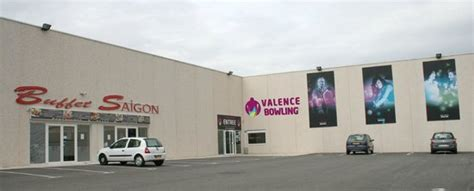 marcel les valence valence bowling picture of valence bowling marcel les valence tripadvisor