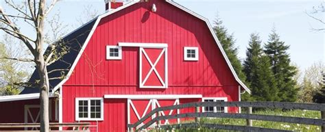 Average Cost Of A Pole Barn by Compare 2019 Average Barn Price Quotes How Much Does It