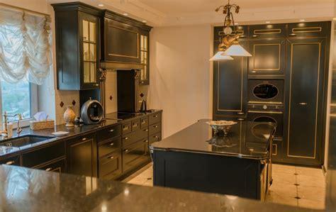 deco kitchen design verzierte k 252 che im deco stil 4184