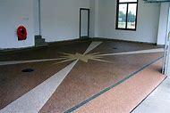 Epoxy Stone Floors