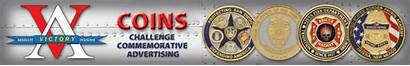 Coins Insignia Badges Patches Employee Police Unite
