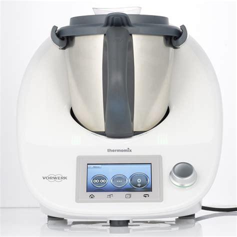 de cuisine multifonction chauffant test vorwerk thermomix tm5 robots cuiseurs ufc que choisir