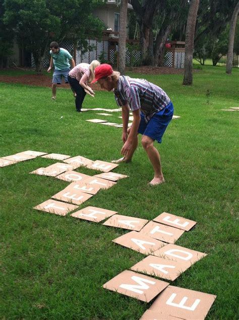 backyard scrabble 9 fun backyard activities for summer at home victoria