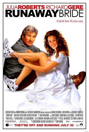 Runaway Bride Dvd Release Date January 25, 2000