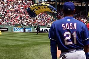 Sammy Sosa, Ex-Baseball Star, Continues Skin Bleaching ...