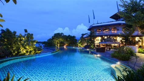 Plataran Menjangan Resort and Spa   Luxury hotel In