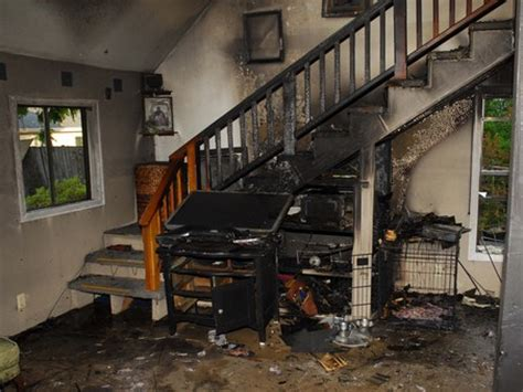fire damage repair restoration experts  brea ca