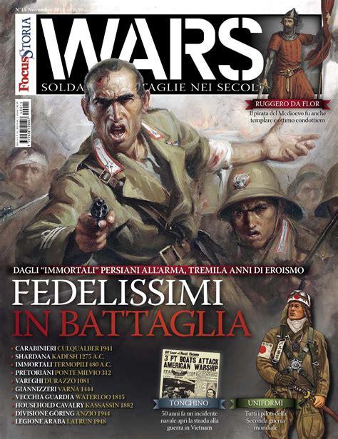 Immortali Persiani by Focusstoriawars Novembre 2014a By Abbonamenti G J M Issuu