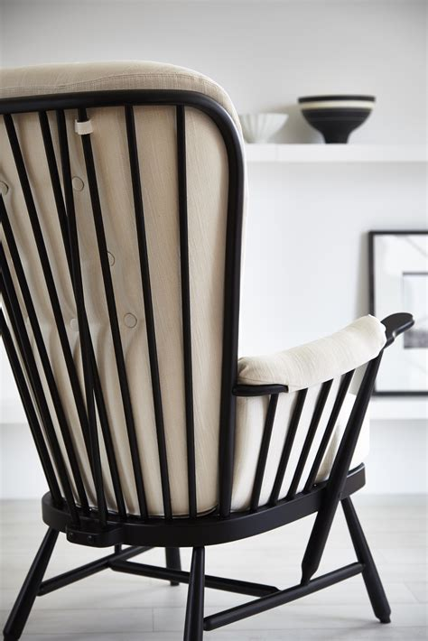 Easy Chair Upholstery by Ercol Evergreen Easy Chair Choice Furniture