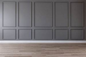 Guide, To, Wall, Trim, Types, And, Styles
