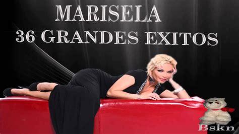 Marisela 36 Grandes Exitos Inolvidables 01 Dios Bendida