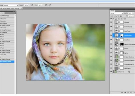 Learn How To Use Layer Masks In Photoshop Also Learn How