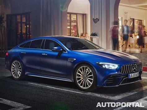 Mercedes benz gt amg gt 63 s 4 door coupe 2020. Mercedes-Benz AMG GT 4-Door Coupe Price in India, Images, Specs, Mileage | AutoPortal.com